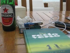 rectoverso....menemani perjalanan Lombok - Gili
